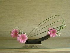Ikebana: Arte floral Japonés