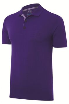 adidas Golf 2015 climacool Grid Texture Men s Golf Polo Shirt - Night Flash Features All-Over Grid Texture Contrast Colour Under-Placket 3-Button
