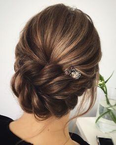 Penteados #hairstylesrecogido