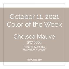 Color & Energy Reading for the Week of October 11, 2021 - Through the Kaleidoscope with Kelly Galea