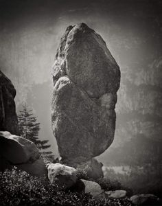 Fun Prints, Large Prints, Yosemite National Park, National Parks, Reflection Photography, White Photography, Balanced Rock, Rock Formations, Tours