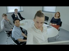 The Expert, A Hilarious Sketch About the Pain of Being the Only Engineer in a Business Meeting