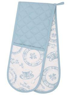 Teacup Oven Glove