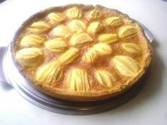 Mein heißgeliebter Elsässer Apfelkuchen (*o*)