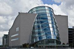 Convention Centre, Dublin, Ireland