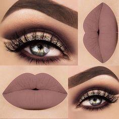 Gorgeous Makeup: Tips and Tricks With Eye Makeup and Eyeshadow – Makeup Design Ideas Cute Makeup, Gorgeous Makeup, Pretty Makeup, Makeup Looks, Amazing Makeup, Cheap Makeup, Easy Makeup, Perfect Makeup, Simple Makeup