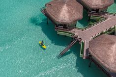 If you think an overwater bungalow experience can be found only in the Maldives or Bora Bora, think again. The Caribbean and Mexico are home to some of the most beautiful and secluded overwater beach retreats, too. And while the stay itself may not be dirt-cheap, the flights certainly can be. A