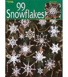 99 Snowflakes, , hi-res