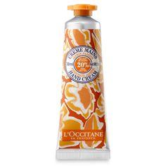 Shea Butter Jasmine Hand Cream