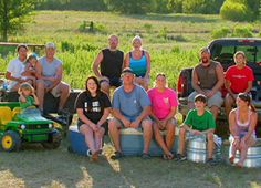 My Big Redneck Vacation - on CMT - The Clampets go on vacation to the Hamptons. ... Very Funny!!