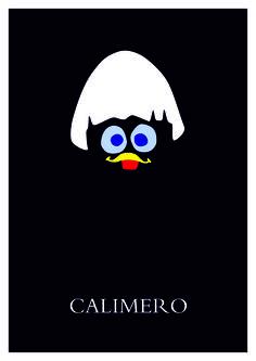 Calimero. Desierto Studios (Óscar Sola)