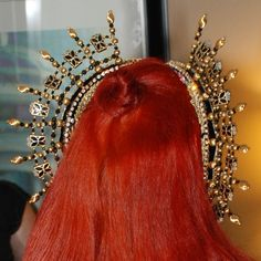 more moulin rouge headpiece pics