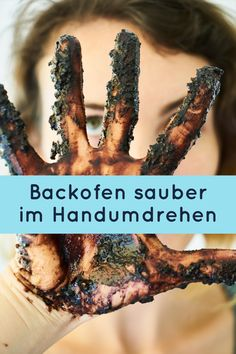 Gratis-Tipp: sauberer Backofen - Useful Information World Household Cleaning Tips, Oven Cleaning, Cleaning Hacks, Glass Shower Doors, Prevent Hair Loss, Hacks Videos, Make A Person, Free Tips, Cool Hair Color