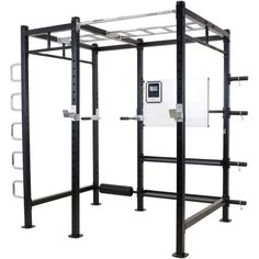 Day 4: Steelbody T Rack Dick's Sporting Goods $800