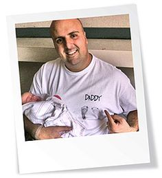 #Daddy #Gifts #New #Dad #Proud #Brag #DaddyScrubs #Shower #Baby