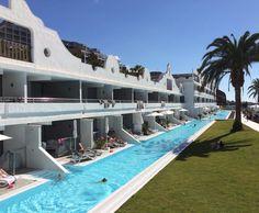 Ocean Beach Club #swimout #OBCGranCanaria #GranCanaria #letsgo