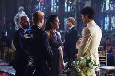 Lydia-Alec: Wedding