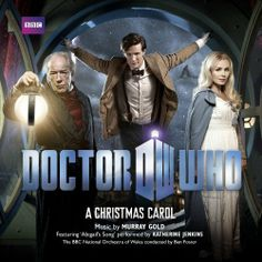 Doctor Who - A Christmas Carol ~ Murray Gold, http://www.amazon.co.uk/dp/B004GXCMIA/ref=cm_sw_r_pi_dp_NmsNtb0TY0HEF