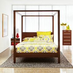 Happy Chic by Jonathan Adler Bleecker Bedroom Collection