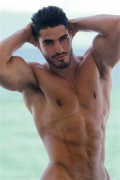 Lebanese models men naked agree