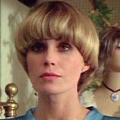 Related image Pixie Styles, Hair Styles, Uk Tv Shows, Tara King, Nastassja Kinski, Joanna Lumley, Emma Peel, Wedge Hairstyles, Pretty Females