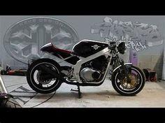 Obraz znaleziony dla: suzuki gs 500 café racer