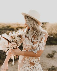 Planning your 2019 wedding and looking for that extra something special to make it truly unforgettable? From Moroccan style to larger-than-life floral installations, these 2019 wedding trends will make your day totally epic! Wedding Suits For Bride, Wedding Attire, Chic Wedding, Wedding Gowns, Wedding Day, Lace Wedding, Wedding Veil, Bridal Gowns, Wedding Decor
