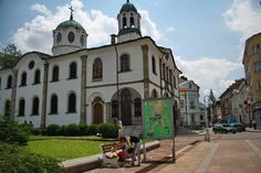 The beautiful town of Gabrovo @Finelivingbg