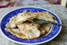 Click and Cook Recipes: Slovak Perogi's (Grandma's Recipe)