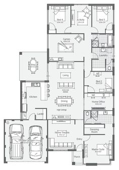 Archipelago Advantage | Dale Alcock Homes