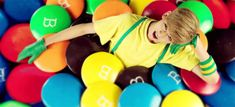 Do you know all these Kpop idols ?   PlayBuzz