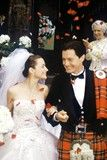 Famous celebrity wedding dresses designers and pictures: The most iconic wedding dresses of all time (BridesMagazine.co.uk)