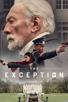 The Exception Streaming/Download (2017) Sub-ITA Gratis | Guardarefilm: https://www.guardarefilm.one/streaming-film/11659-the-exception-2017.html
