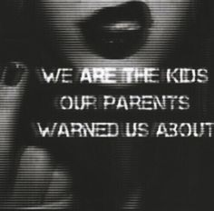 As said before, strict parents create sneaky kids. I just happen to be one of them. Mood Quotes, Life Quotes, Qoutes, Stoner Quotes, Grunge Quotes, Dark Quotes, Quote Aesthetic, Badass Aesthetic, Aesthetic Dark