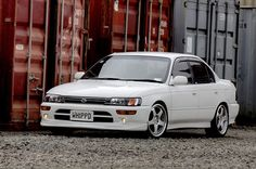 93' Corolla from New Zealand (JDM AE100) | JDM Tuner classifieds at JDMads.com | LIKE US ON FACEBOOK - www.facebook.com/jdmads