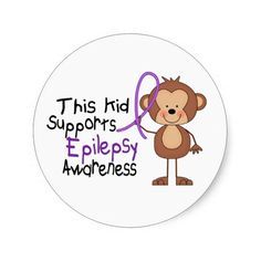 "<br /><center>See our complete and exclusive selection of <b>Epilepsy</b> awareness designs created especially for children by visiting <br /><a href=""http://www.zazzle.com/awarenesskids""><font color=000099><font size=2><u>Awareness Kids</font></font></u></a>, a sub-specialty division of <a href=""http://www.zazzle.com/awarenessgifts""><font color=000099><font size=2><u>Awareness Gift Boutique</font></font></u></a>.</center><br /> <center> Give the little one in your life a conduit for making…"
