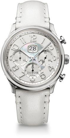 a25cccb9f52 DuBois et fils Watch DBF001-04 Chronograph Big Date Limited Edition  DBF001-04 Watch