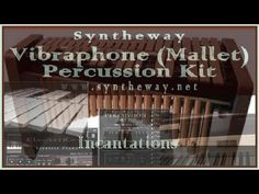 38 Best Virtual Mallet Percussion VST Plugin Software