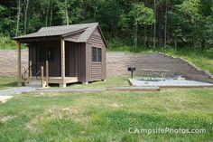 Shenandoah River State Park Campsite Photos And Reservations Shenandoah River State Parks Shenandoah