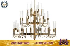 Luxury Antonovich Design provides the best luxurious chandeliers design which is all made up of premium class materials and high-quality finishing.  Ideal design decisions! 📞📞 + 1 (786) 593-3522 📞📞+971 56 447 4000 #luxurydesign #luxuryinterior #chandelier #chandeliercollection #chandelierdesigns #chandeliers #interiordesignideas #decor #interiordecor #homedecorideas #interiorinspiration #decoration #luxury #aesthetic Interior Design Companies, Luxury Interior Design, Best Interior, Interior Decorating, Modern Chandelier, Chandeliers, Interior Inspiration, Ceiling Lights, Decoration