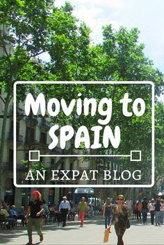 Living in a foreign country is an amazing experience, and i'd highly recommend expat life in Spain. Moving to Spain is one of the best experiences I've had. Life in Spain is great, especially expat life in Madrid.