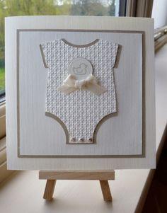 Hello Baby! by sistersandie - Cards and Paper Crafts at Splitcoaststampers