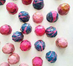 Chocolate Gems at Unbirthday Bakery