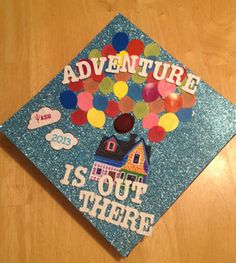 Bling up your Grad Cap for the Alumni Association contest | ASU News
