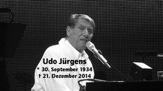 Udo Jürgens - Die Udo Jürgens Fan-Site