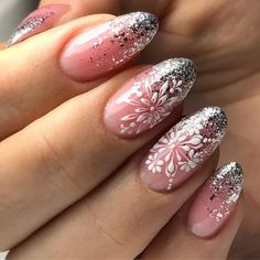Termin Uhr New Photo Fall Nail Art plaid Style Supply wonderful glitters your fall-perfect. Elegant Nail Designs, Winter Nail Designs, Christmas Nail Designs, Bright Red Nails, Pink Nails, My Nails, Holiday Nails, Christmas Nails, Cute Nails