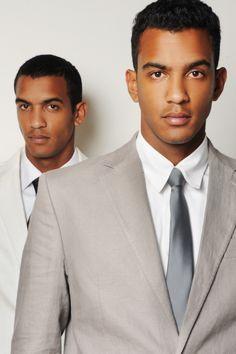 Black Celebrity Twins Besides Tia & Tamera | MadameNoire