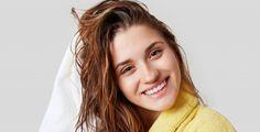 22 Moist Hair Hairstyles for All Hair Lengths - Makeup - Beauty - Nail - Fashion - Hairstyles Best Natural Hair Dye, Natural Hair Styles, Long Hair Styles, Grow Thicker Hair, Grow Hair, Diy Haarfärbemittel, Diy Hair Dye, Hair Growing Tips, Hair Dye Removal