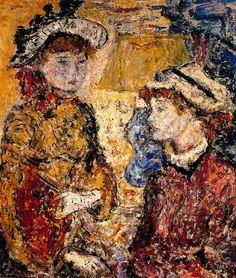 arturo souto art | Arturo Souto Feijoo 1902-1964 | Spanish painter | Tutt'Art@ | Pittura ...