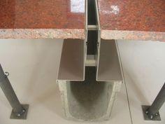Ranura metálica cubierta de drenaje para lineal de drenaje de agua de la fábrica buen precio